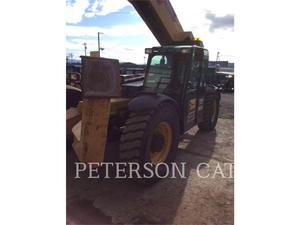 Caterpillar TL1055C, Construction