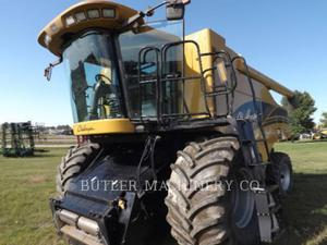 AGCO-CHALLENGER  CH670 2004