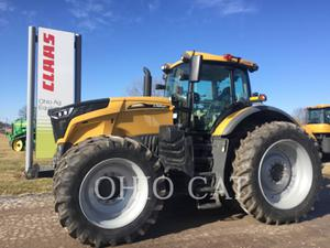 AGCO-CHALLENGER  CH1038 2017