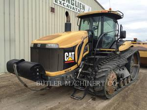 AGCO-CHALLENGER  MTS865BSCR 2008