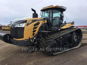 Challenger MT865E, Agriculture