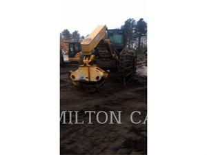 John Deere 648G, Forestry Equipment