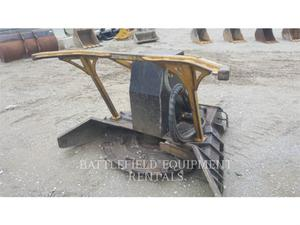 AFE.ECO.MULCHER, Forestry Equipment