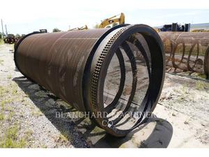 Caterpillar 720 DRUM 5/8, Construction