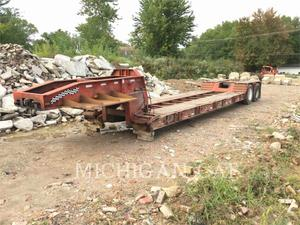 MISCELLANEOUS MFGRS 35TON, Transport